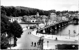 64 BAYONNE --- Le Pont Saint Esprit - Bayonne
