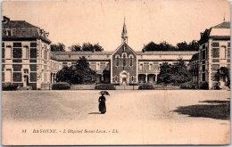 64 BAYONNE --- L'hopital Saint Leon - Bayonne
