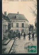 SAINT GEORGES SUR CHER - La Route De La Chaise - France