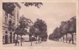 Italia_Gorizia_Corso Vittorio Em. III._1927 - Gorizia