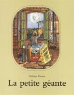 Petite Géante (La) - Philippe Dumas - Ecole Des Loisirs - Books, Magazines, Comics