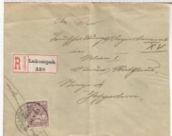 HUNGRIA CC CERTIFICADA LAKOMPAK 1926