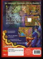 PC 4 éléments - Jeux PC