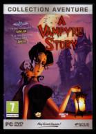 PC A Vampire Story - Jeux PC