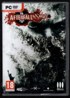 PC Afterfall InSanity - Jeux PC