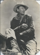 Photography FO000265 - MOVIE (FILM): Hondo ACTOR: John Wayne (17 X 23cm) - Photographs
