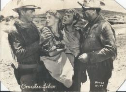 Photography FO000270 - MOVIE (FILM): Hondo ACTOR: John Wayne (23 X 17cm) - Fotos
