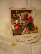Spieluhr Weihnachtstruhe (209) - Andere Sammlungen
