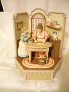 Spieluhr Weihnachtsbäckerei (217) - Andere Sammlungen