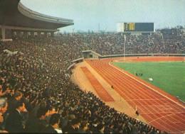 Japan's National Stadium - Japan