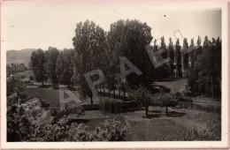 Lagnieu (01) - Quartier De La Gare (Circulé En 1946) - Autres Communes