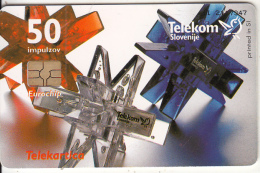 SLOVENIA - Zvezdica, Tirage 6000, 06/05, Used - Eslovenia