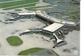 Aéroport   ORLY Ouest - Aérodromes