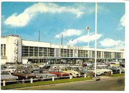 Aéroport   De Paris Le BOURGET - Aérodromes