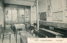 ECOLE(CLASSE) LEUZE - Schools