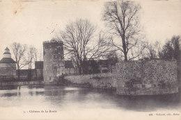 Châtillon La Borde (77) - Château De La Borde - France