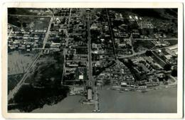 BISSAU Vista Aerea - Guinea-Bissau