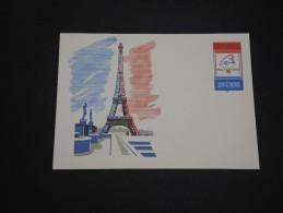 ALLEMAGNE - Entier Postal  Philex France 1989 - A Voir - L 2271 - Postales - Nuevos