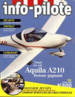 Info-Pilote N°600