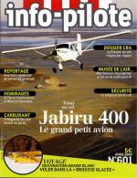 Info-Pilote N°601