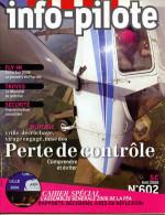 Info-Pilote N°602