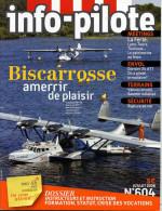 Info-Pilote N°604