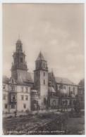Krakow - Wawel Katedra - Polonia