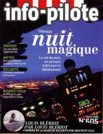 Info-Pilote N°605