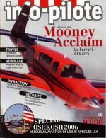 Info-Pilote N°606
