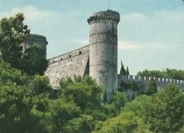 ORIA - Castello Svevo Del Conte Di Casteldoria - Brindisi