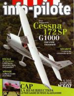 Info-Pilote N°607