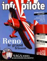 Info-Pilote N°608