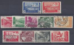 MAROC ESPAGNOL - 1933-35 - N° 211 Et 212 - Neufs  - X - B/TB - - Marruecos Español