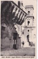 ITALIE   CARTE POSTALE DE  BRINDISI 1930 - Brindisi