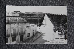 FIGUERAS - Vista Del Castillo - Espagne