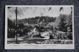 SAN SEBASTIAN - Jardines De ALDERDI EDER - Guipúzcoa (San Sebastián)