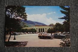 CARACAS - Museo De Bellas Artes - Venezuela