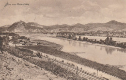 CPA BLICK VOM RODDERBERG - Rheingau