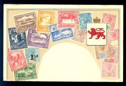 Tasmania Nr. 49 / Postcard Not Circulated - Timbres (représentations)