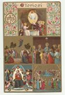 MISTERI GLORIOSI NV FP - Virgen Mary & Madonnas