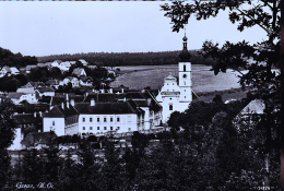 GERAS - Allemagne
