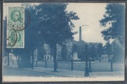 CPA BELGIQUE - Roulers, Place Deconinck - Roeselare