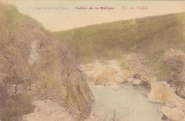 Vallée De La Hoëgne - Fa Du Diable (animée, Colorisée, Marcovici, 1921) - Jalhay