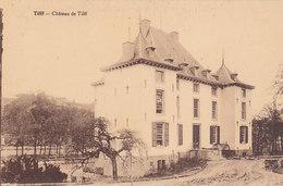 Tilff - Château De Tilff (Desaix) - Esneux