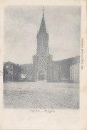 Tilff - L'Eglise (Phototypie Dethine & Tilkin) - Esneux