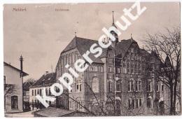 Meldorf  1918  Feldpost  (z3452) - Meldorf
