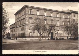 B2227 ROMA - CLINICA CHIRURGICA FIGLIE DELLE SAPIENZA - CORSO ITALIA 33 - Santé & Hôpitaux