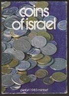 ISRAELE SERIE MINTSET 1983 - Israele