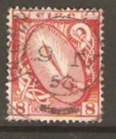 Ireland 1940 SG 119c Fine Used - 1937-1949 Éire