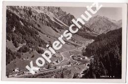 Langen Am Arlberg  (z3466) - Klösterle
